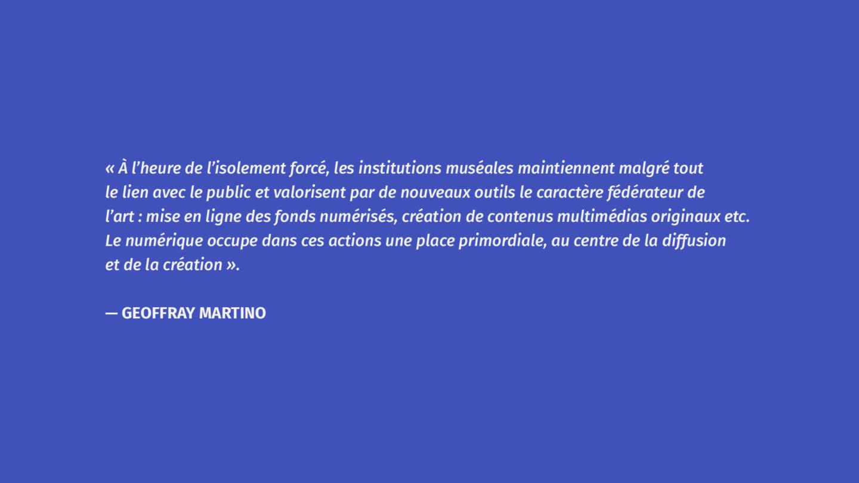 Geoffray Martino