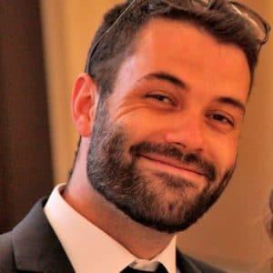 Simon BENSEHILA